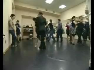 О танго
